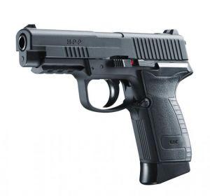 Air pistol Umarex black HPP