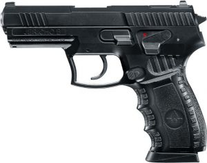 Air pistol Jericho B IWI