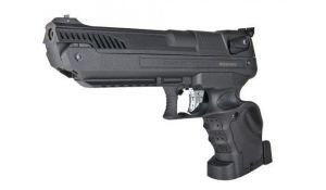 Air pistol ZORAKI HP-01 4.5 мм./for left hand