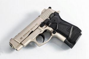 Газов пистолет Zoraki 2914 Satina