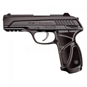Air pistol Gamo PT-85 Blowback 4.5 мм. Set