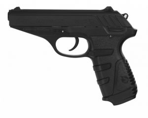 Air pistol Gamo P-25 Blowback 4.5 мм.