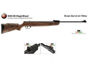 Air rifle Hatsan 85 MW 5.5 mm.