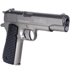 Air pistol HATSAN H-1911 CO2