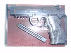Air pistol SPORT - 306