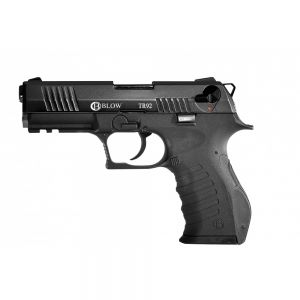 BLANK FIRING GUN BLOW 9MM TR92K CHROME