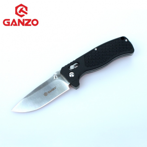 KNIFE GANZO G724M-BK