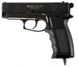 Air pistol Ekol ES 55 Black