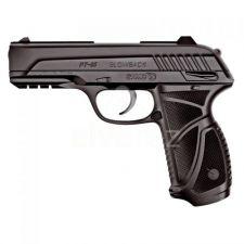 Air pistol Gamo PT-85 Blowback 4.5 mm.