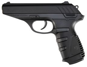 Air pistol Gamo P-25 Blowback Tactical 4.5 mm.