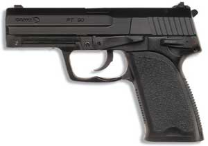 Air pistol Gamo PT-90