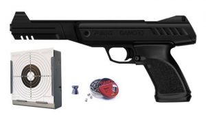 Air pistol Gamo P-900 Gunset