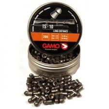 Pellets Gamo TS-10 4.5 mm.