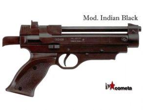 Air pistol Cometa MOD Indian Black