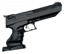 Air pistol Zoraki HP-01 4.5 mm.