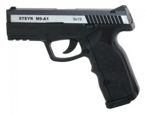Air pistol Steyr M9-A1 Dual Tone 4.5 mm.