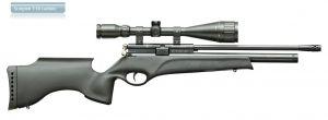 Air rifle Gamo BSA Scorpion T10 Carbine 5.5 mm.