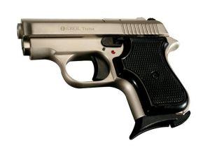 Blank pistol Ekol Tuna Satin
