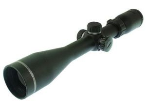 Riflescope Hawke Endurance 1.5-6x42, 30 mm., IR, L4