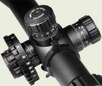 Оптически мерник Hawke Sidewinder 8.5-25x42, 30 мм., IR, 1/2 MilDot