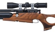 Air rifle Daystate Air Ranger 80 FAC 6.35 mm.