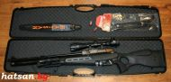 Air rifle HATSAN BT65SB-ELITE 5.5mm.
