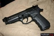 Газов пистолет Zoraki 918 Black