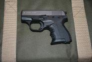 Газов пистолет Zoraki M2906 Fume