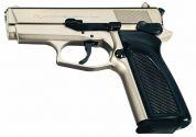 Газов пистолет Ekol Aras Compact Satin