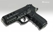 Газов пистолет Zoraki 4918 Black