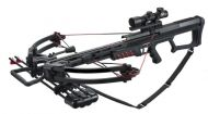 Compound Crossbow Man Kung MK 400 175lbs