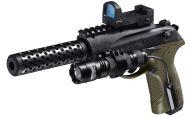 Въздушен пистолет Beretta Px4 Storm Recon