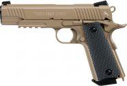 Въздушен пистолет Colt M45 FDE CQBP
