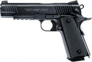Въздушен пистолет Colt M45 BLACK CQBP