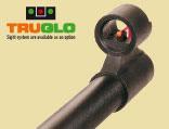 Air rifle Hatsan 75 Camo 5.5 mm.