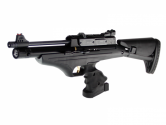 Air pistol/carbine Hatsan AT-P2 4.5 mm.