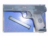 Въздушен пистолет ТТ-Х