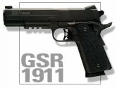 Въздушен пистолет Sig Sauer GSR 1911
