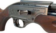 Air rifle Big Bore 909 9 mm.