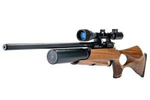 Air rifle Daystate AirWolf MCT FAC 5.5 mm.