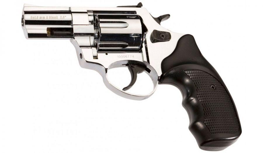 Blank revolver Zoraki R1 2,5