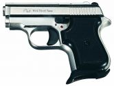 Blank pistol Ekol Voltran Tuna Chrome